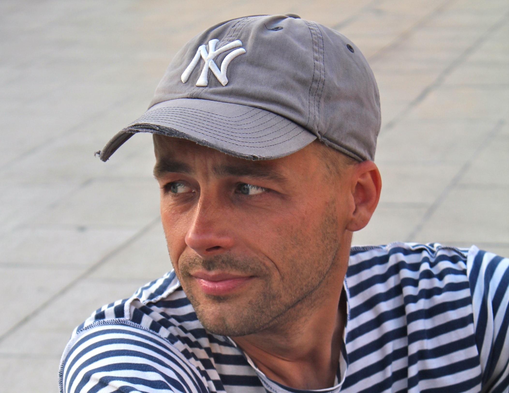 Tomáš Hajzler: Svoboda nad jistoty
