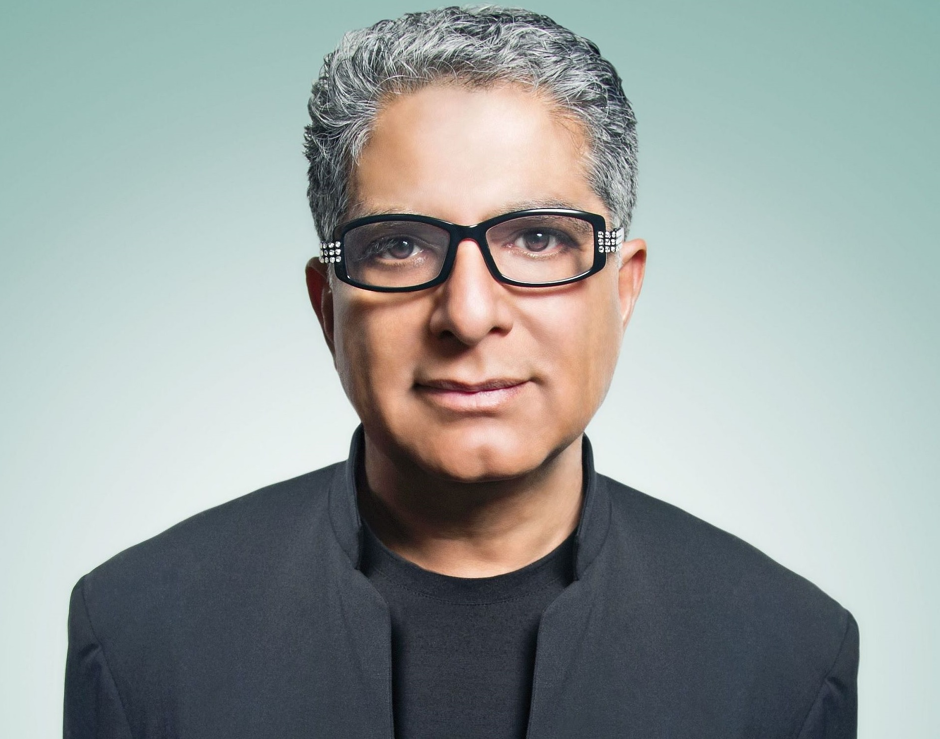 Deepak Chopra: Úspěch přijde s vášní pro to, co děláte