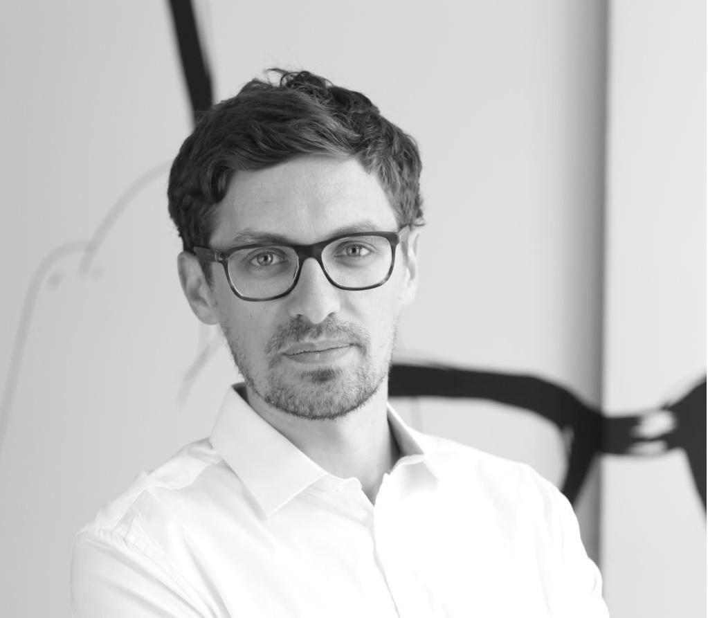 Václav Pavlečka: Mezi startupy mě přivedl A. C. Clarke
